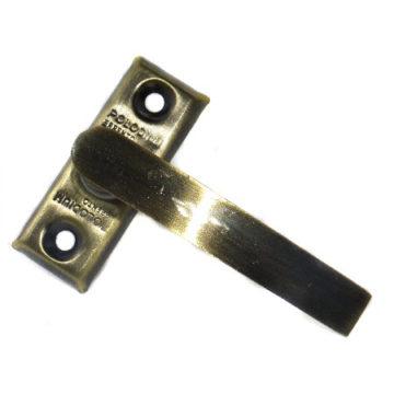 Завертка оконная Polodium (бронза)