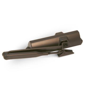 Доводчик Dorma TS 68 EN 2-4 (коричневый) (80-120 кг)