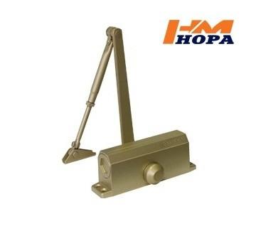 Доводчик Nora-M № 3S (золото) (до 80 кг)