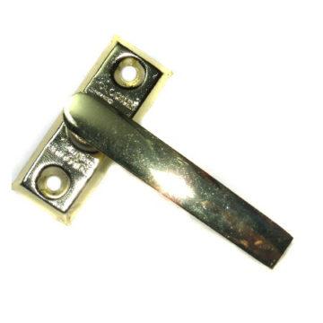 Завертка оконная Polodium (золото)