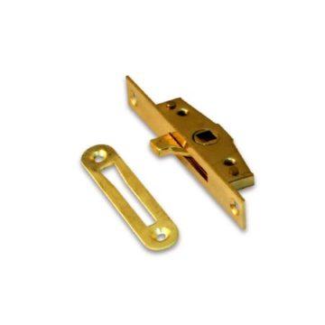 Механизм оконный Apecs WL-0001-G (золото)