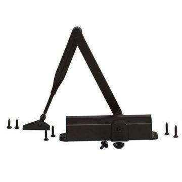 Доводчик Dorma TS Compakt EN 2-3-4 (коричневый) (67010103) (50-80 кг)