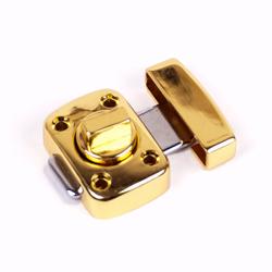Завертка оконная Loid 105 (золото)
