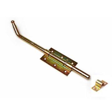 Шпингалет Amig 320-400 (бихром)