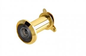 Глазок Abbel 0116/35-60 PB (золото)