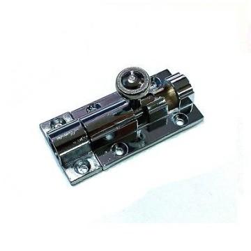 Шпингалет Лида 50 мм. (хром)