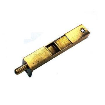 Шпингалет торцевой 01-41 (бронза)