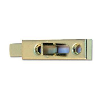 Шпингалет Apecs DB-03-50-G (золото)