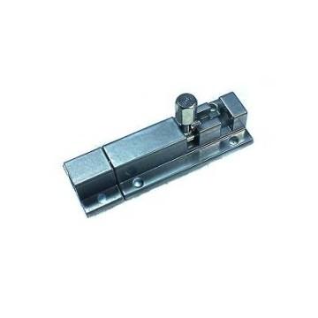 Шпингалет Nora-M 501-60-CP (хром)