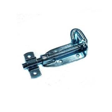 Шпингалет Palladium 09-67 ZP (70 мм.)