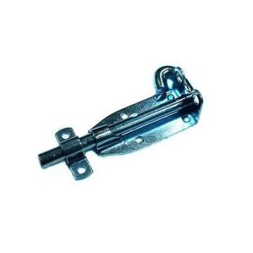 Шпингалет Palladium 09-96 ZP (95 мм.)