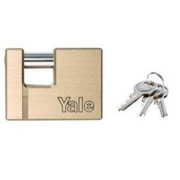 Замок навесной Yale P124701151