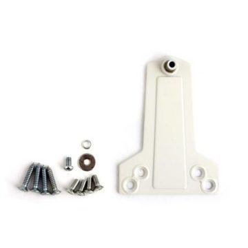 Крепежная пластина для параллельной установки доводчика Apecs MP-03(26)-W