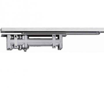 Доводчик MSM DV 100KG SL (серебро) (врезной)