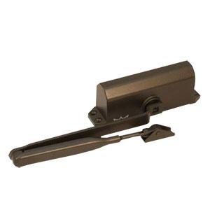 Доводчик Dorma TS 77 SIZE 4 (коричневый) (60-90 кг)