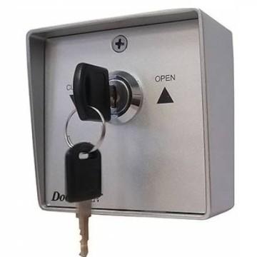 Выключатель кнопка-ключ Doorhan