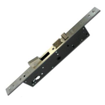 Корпус замка электромеханический Iseo INOX (нерж) Е=35 мм.