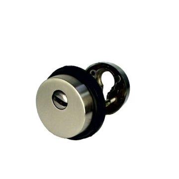Накладка на цилиндр Аллюр Н-01