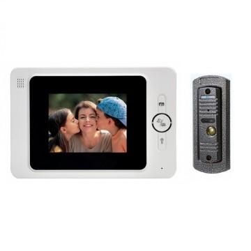 Видеодомофон Vision S435 (цветной)