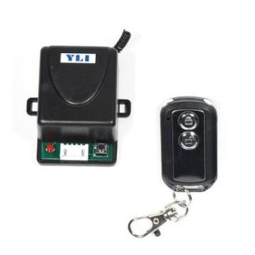 Радиоконтроллер ABK-400-1-12