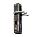 Ручка на планке для двери Форпост Аллюр PH-A 132-L автомат