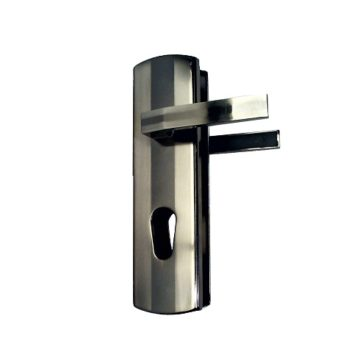Ручка на планке для двери Форпост Pandoor Р014 L