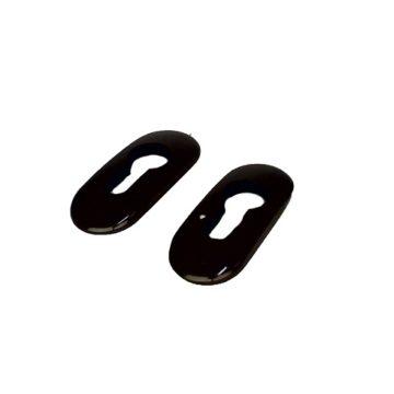 Накладки на цилиндр Z (коричневые)