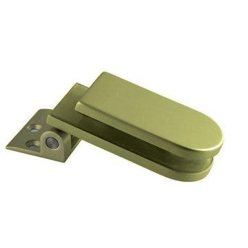 Петля боковая на коробку TI-80-4-2 (бронза)