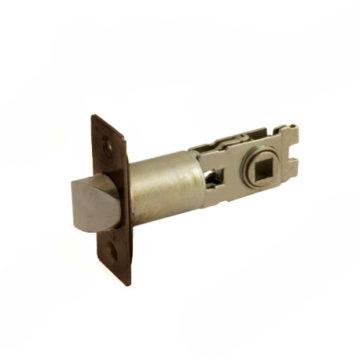 Защелка Nora-M для фалевых ручек 60 мм. (медь)