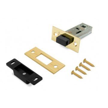Защелка магнитная Palladium 100-M-PB (золото)