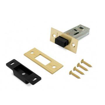 Защелка магнитная Palladium 100-M-SB (мат.золото)