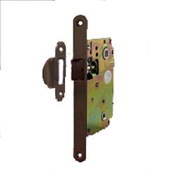 Защёлка MSM L90T WC AC (медь)