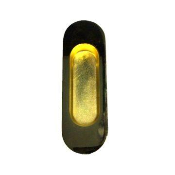 Ручка-купе Boyard (золото)