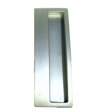 Ручка-купе Kardesur (сатин)