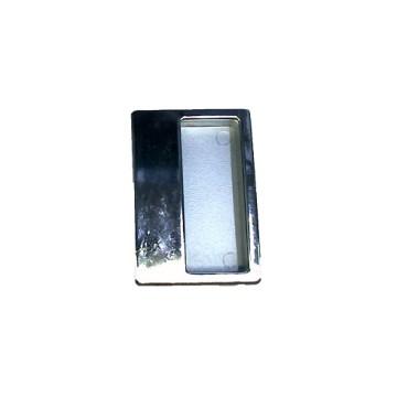 Ручка-купе Kardesur mini (сатин)
