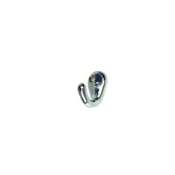 Крючок-вешалка №8 (хром)