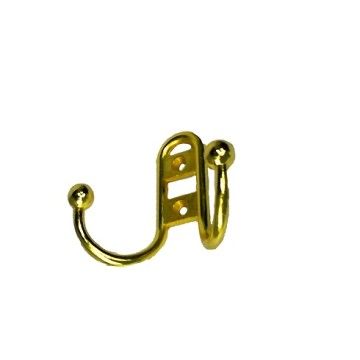Крючок KL-51 (золото)