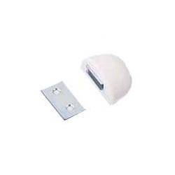 Стопор магнитный на клеевой основе Amig 403-50 (белый)
