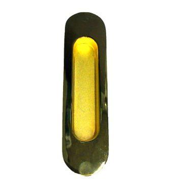 Ручка-купе Loid 2821 (золото)