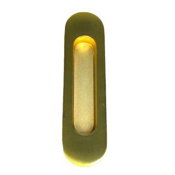 Ручка-купе Loid 2821 (мат. золото)