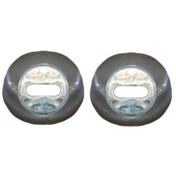 Накладка под сув.кл. Renz OB (N) 08 SN/NP (никель мат./никель блестящий)