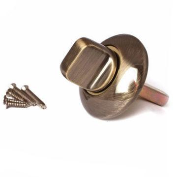 Поворотник Apecs TT-0503-8 AB (бронза)