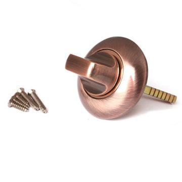 Поворотник Apecs TT-0503-6 AC (медь)