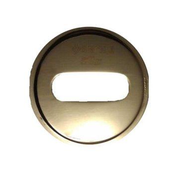 Внутренняя часть для ключевой накладки ОВ (хром)