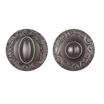 Фиксатор Fuaro BK6 SM AS-3 (античное серебро)