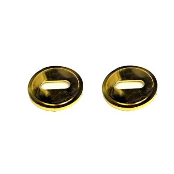 Внутреннее кольцо Casa de Bronces (золото)