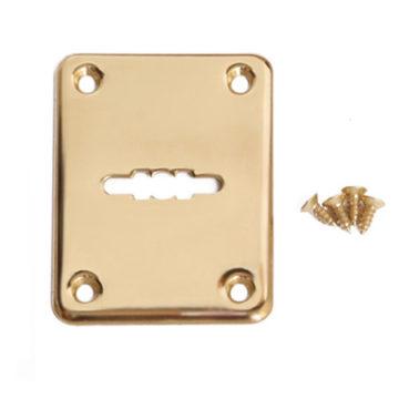 Накладка под сув. кл. Apecs DP-S-01-G (золото)