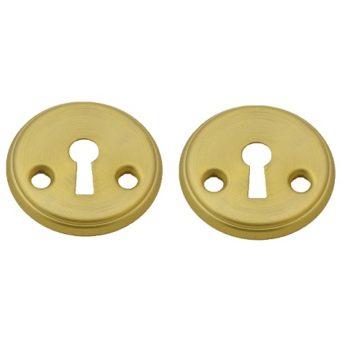Накладка под ключ ФНБ (золото)