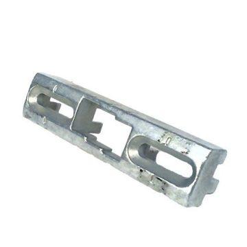 Ответная планка на пласт. дверь узк. 5039 (9 мм 7033535_1-182)