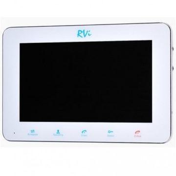 Видеодомофон RVi-VD7-11M (белый)